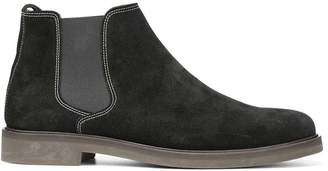 Donald J Pliner PLATON, Calf Suede Boot