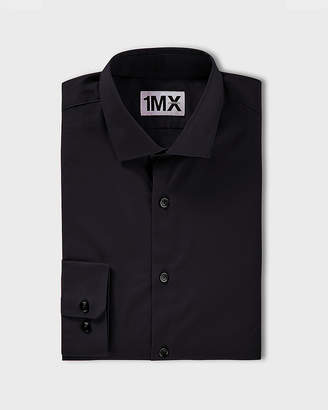 Express Extra Slim Fit 1Mx Dress Shirt