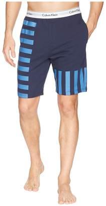 Calvin Klein Underwear Modern Cotton Lounge Shorts Men's Pajama