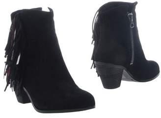 e3e1c16ef Sam Edelman Fringe Boots - ShopStyle UK