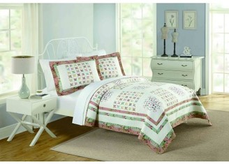 Better Homes & Gardens Better Homes and Gardens Leia Quilt