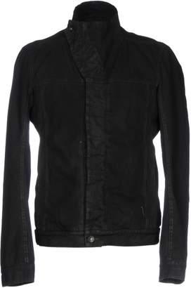 Rick Owens Denim outerwear - Item 42609423PB