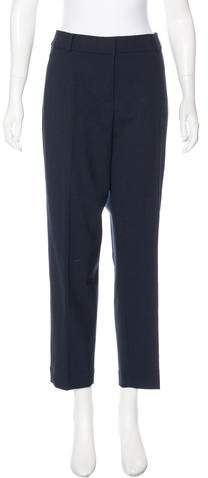 Kate Spade New York Wool High-Rise Pants w/ Tags