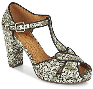 Womens Densha Ankle Strap Sandals Chie Mihara R4w1hum7r