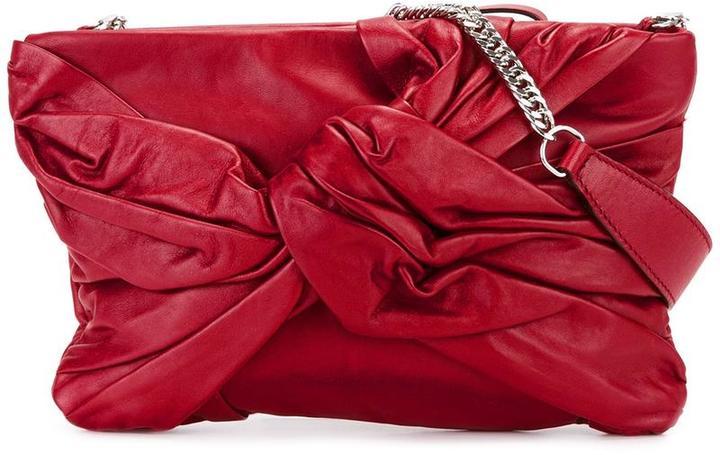 Isabel MarantIsabel Marant Patti crossbody bag