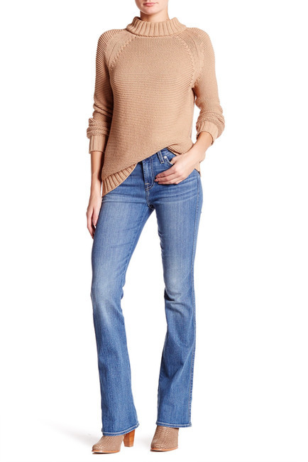 7 For All Mankind7 For All Mankind Karah Bootcut Jean