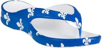 Dawgs Kids' Flip Flops Size 2