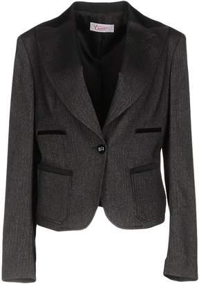 T Luxury Blazers