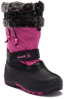 Kamik Plume Snow Boot (Little Kids & Big Kids)