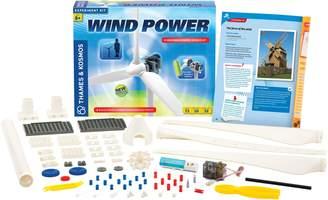 Thames & Kosmos 'Wind Power V3.0' Experiment Kit