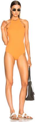 Marysia Swim Mott Maillot Swimsuit