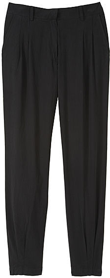 Surface to Air Cropped Trousers
