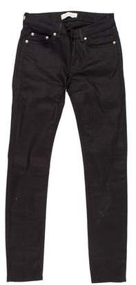 Won Hundred Low-Rise Jeans