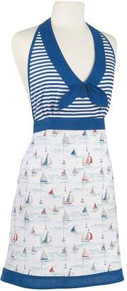 Now Designs Anchors Away Amelia Apron