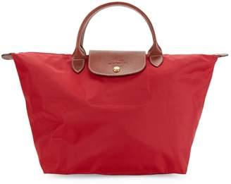 Longchamp Medium Le Pliage Top Handle Bag