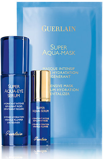 Guerlain Super Aqua Eye Set