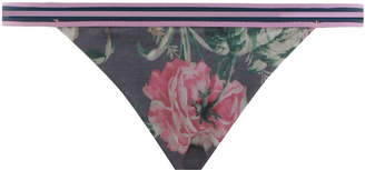 Zimmermann Iris Skinny Elastic Pant