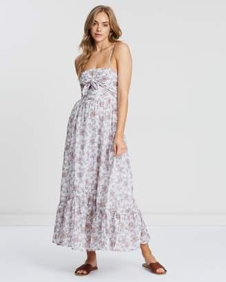 Tigerlily Margaux Maxi Dress