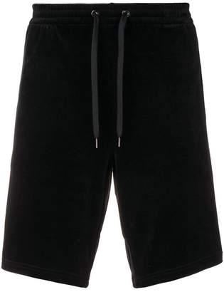Versace basic track shorts