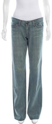 Habitual Mid-Rise Wide-Leg Jeans w/ Tags