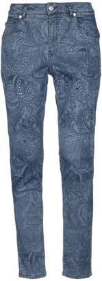 Marani Jeans Denim pants - Item 42750192UN