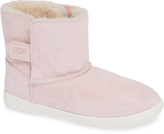 ccc3ee67e8c Pink Glitter Boots Girls - ShopStyle