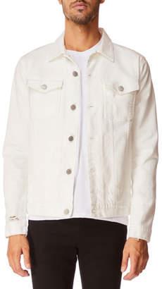 J Brand Men's Acamar Denim Jacket