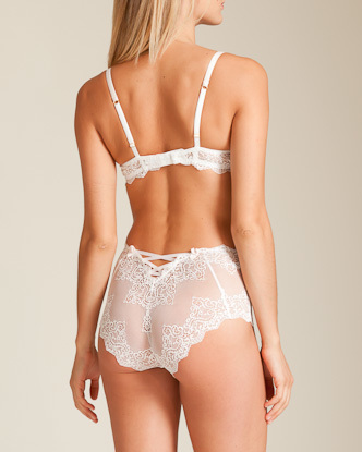 Mimi Holliday Mr. Whippy High Brief