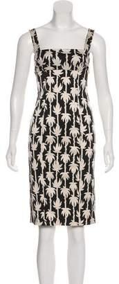 Diane von Furstenberg Carmela Silk Dress