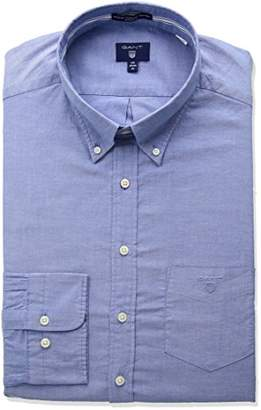 Gant Men's Washed Oxford Shirt