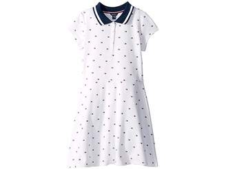 Baby & Toddler Clothing Tommy Hilfiger Girls 0-3 Months Pink Halter Outfit One-pieces