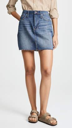 Madewell Vintage Reworked Skirt