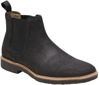 Banana Republic Kenley Crepe-Sole Chelsea Boot