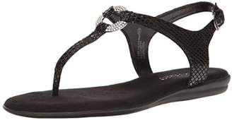 737c5a3ce3cb at Amazon.com · Aerosoles Women s Chlass Ring Flat Sandal