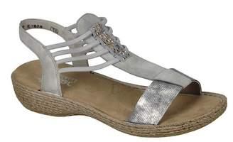 Remonte Rieker & Regina T-Strap Sandal
