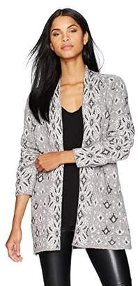 Lucky Brand Women's Lauryn Cardigan Sweater
