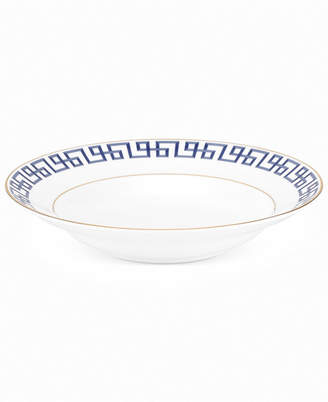 Lenox Darius Gold Pasta/Soup Bowl