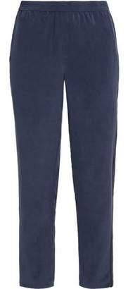 Joie Renay Silk Track Pants