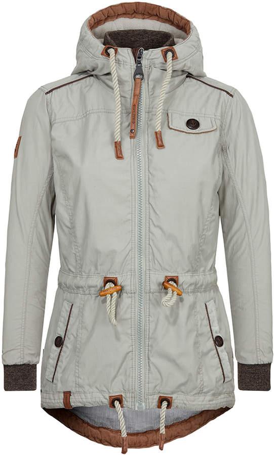 Schlaubär - Jacke für Damen