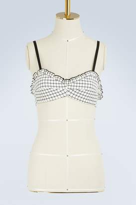 Roseanna Pound bikini top