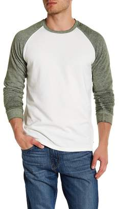 Threads 4 Thought Washed Raglan Sleeve Sweatshirt