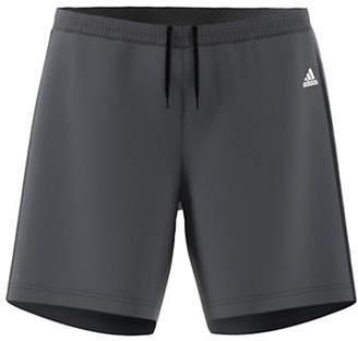 adidas Men's Reflective Running Shorts