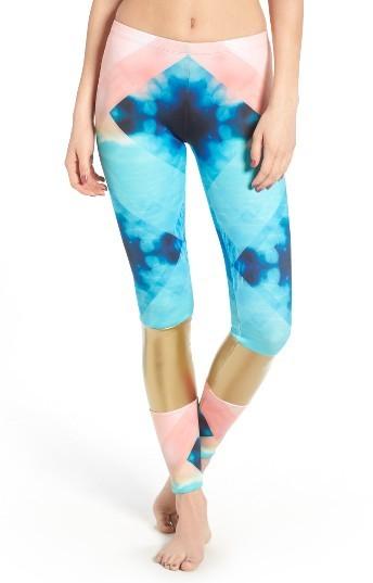Women's Roxy Pop Surf Leggings