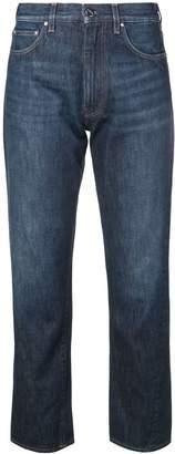 Totême straight-cut jeans