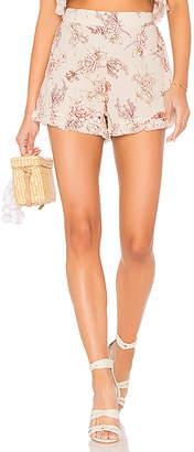 Somedays Lovin Golden Sky Shorts