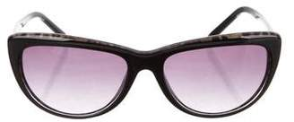 Givenchy Tinted Cat-Eye Sunglasses