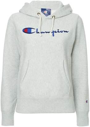 Champion (チャンピオン) - Champion ロゴ パーカー