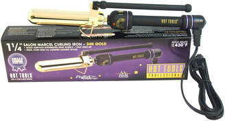 Hot Tools Professional Marcel 1.25In Curling Iron