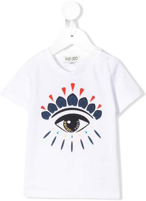 Kenzo all seeing eye T-shirt