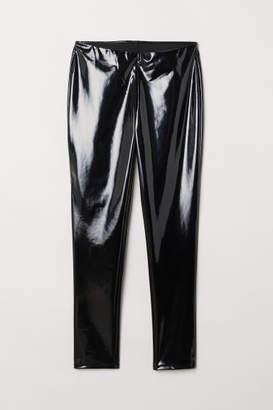 H&M H&M+ Leggings - Black
